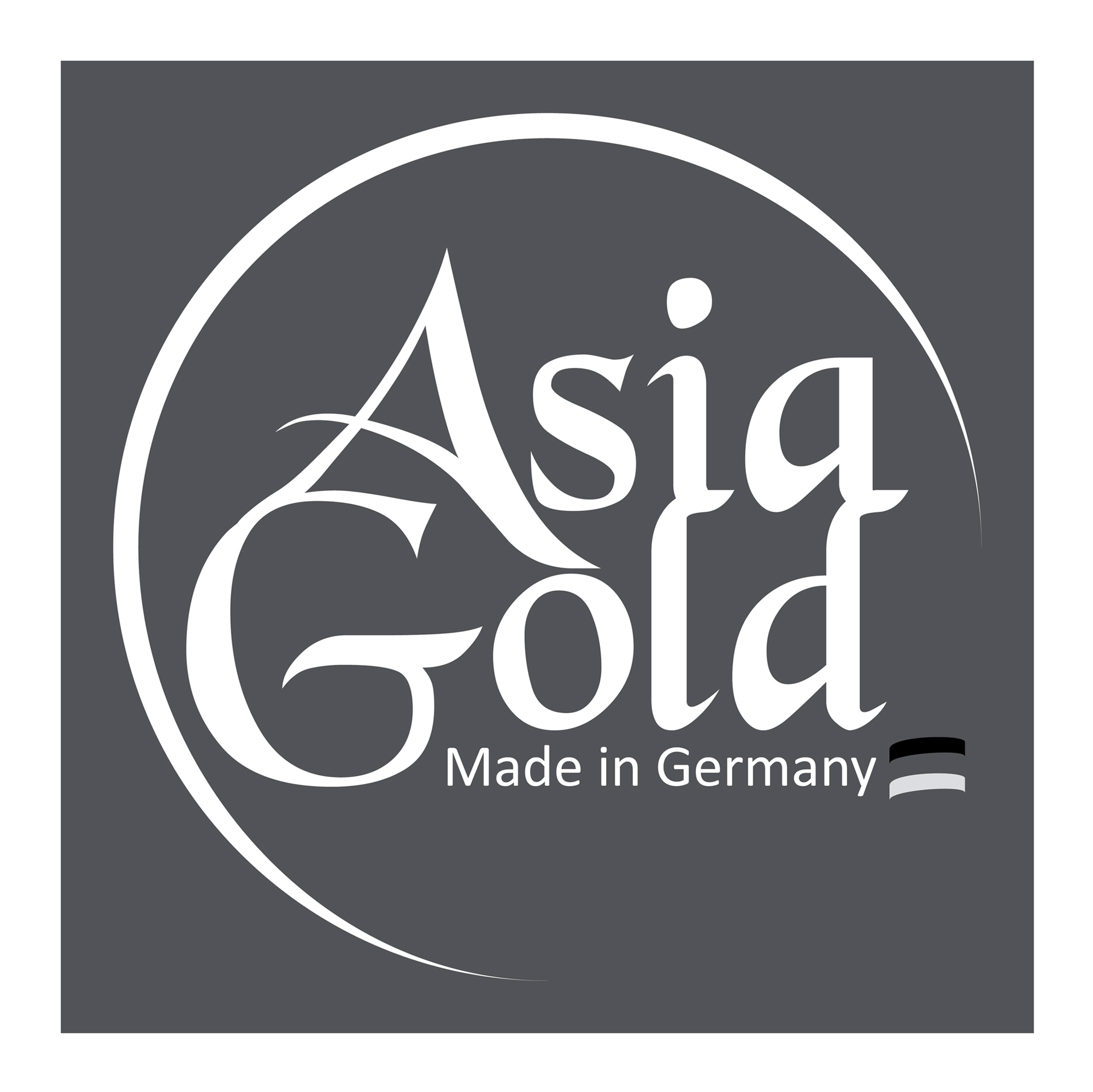 Asia Gold Made in Germany