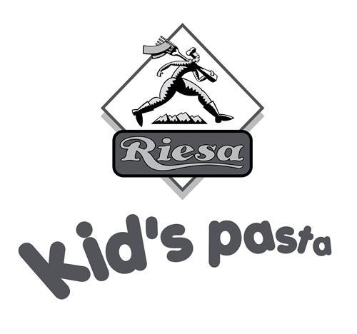 Riesa kid's pasta