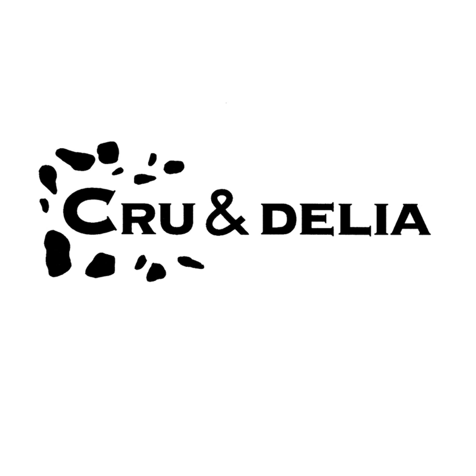 CRU & DELIA