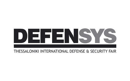 DEFENSYS THESSALONIKI INTERNATIONAL DEFENSE & SECURITY FAIR