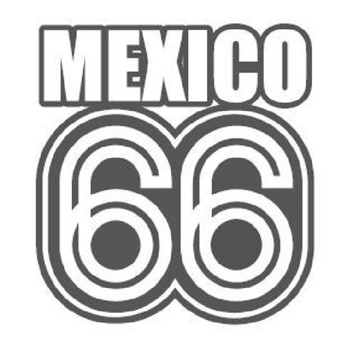 MEXICO 66