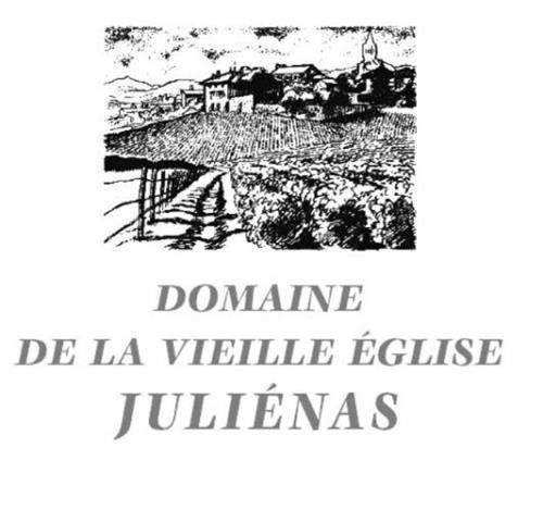 DOMAINE DE LA VIEILLE ÉGLISE JULIÉNAS