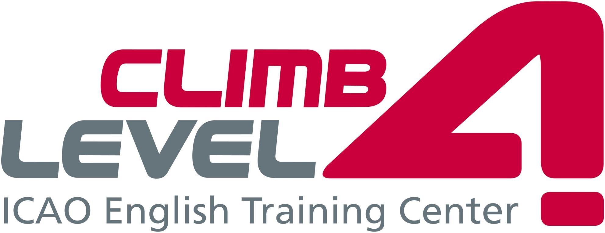 CLIMB LEVEL 4 ICAO English Training Center