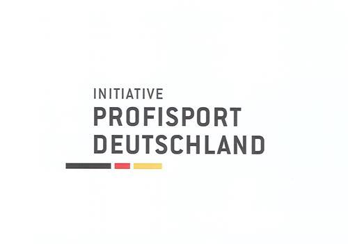 INITIATIVE PROFISPORT DEUTSCHLAND