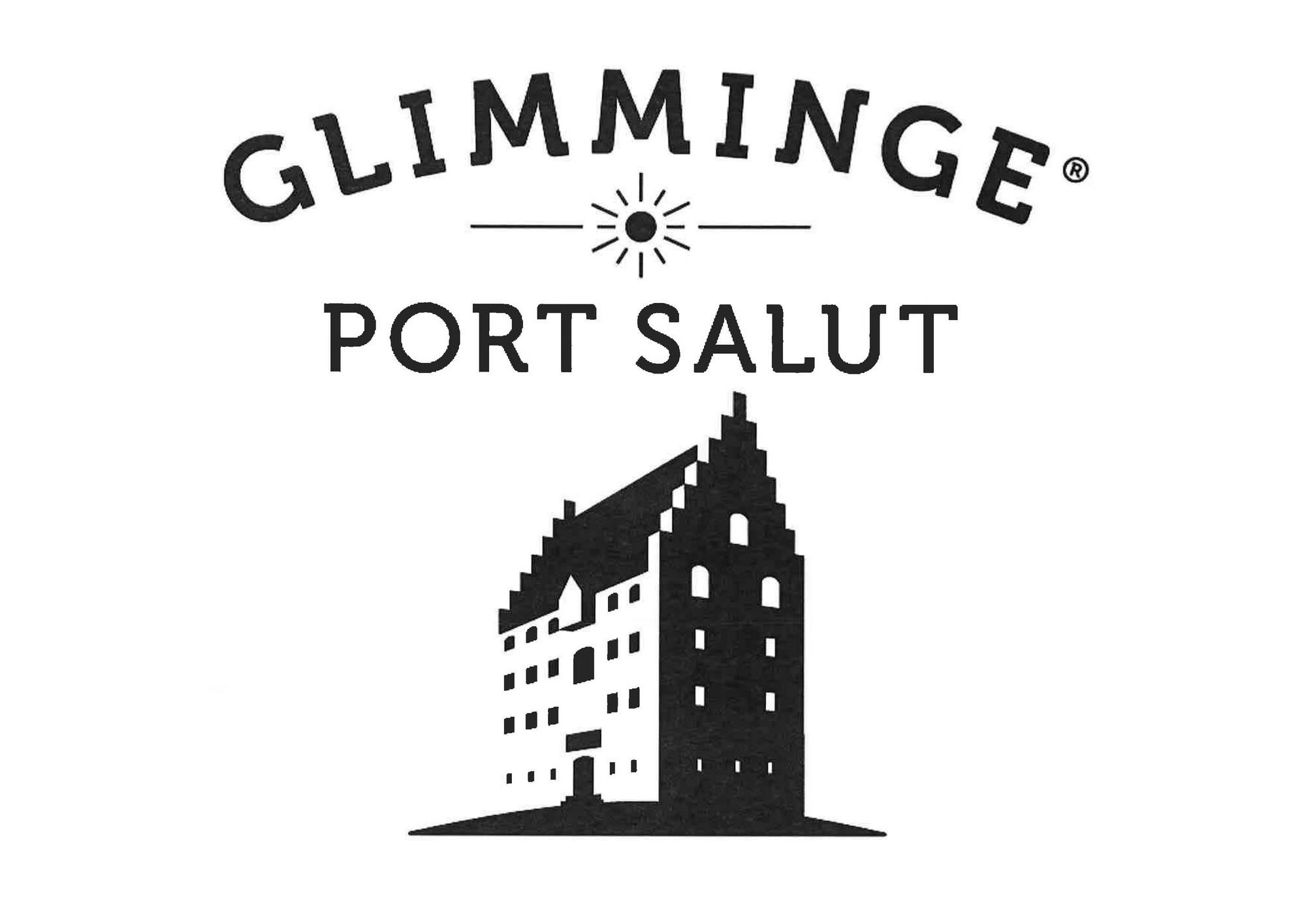 GLIMMINGE PORT SALUT