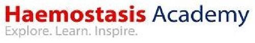 Haemostasis Academy Explore. Learn. Inspire.