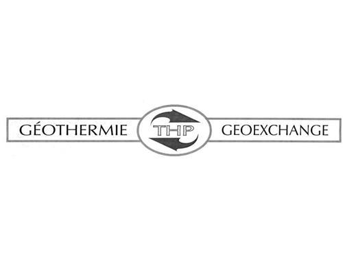 GEOTHERMIE THP GEOEXCHANGE