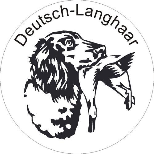 Deutsch-Langhaar