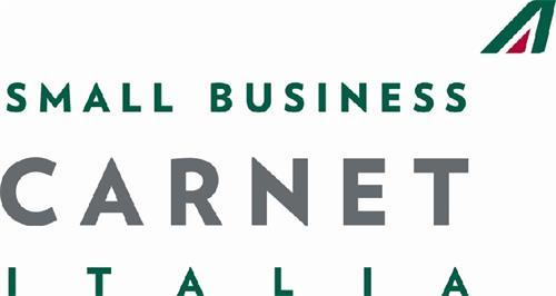 SMALL BUSINESS CARNET ITALIA