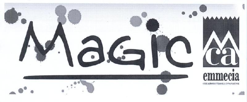 Magic MCA emmecia