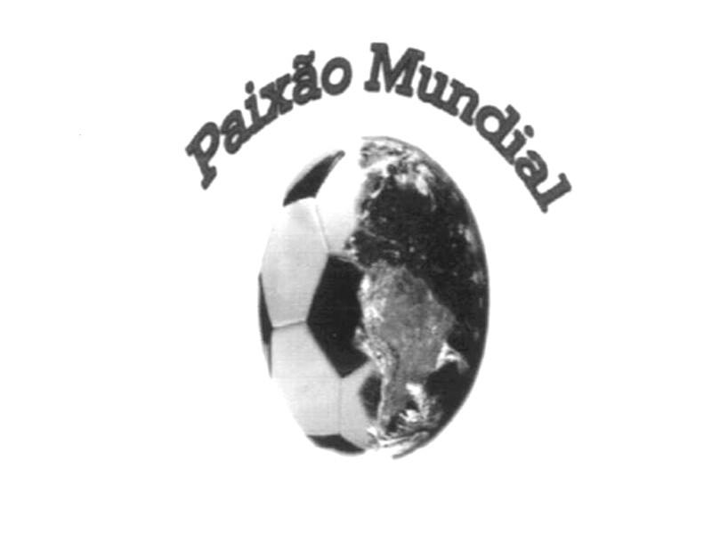 PAIXÃO MUNDIAL