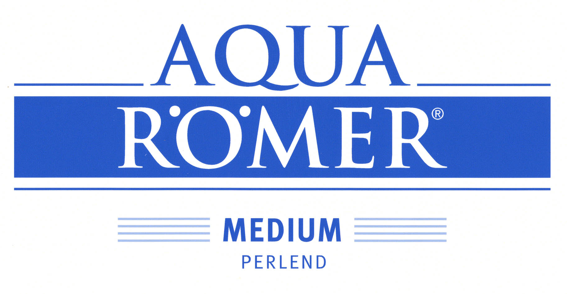 AQUA RÖMER MEDIUM PERLEND