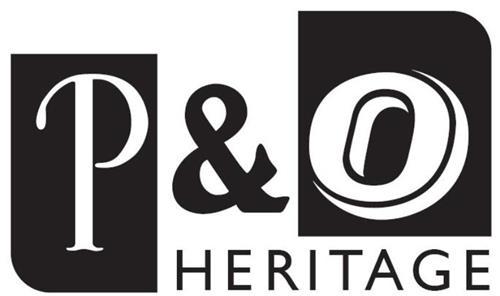 P&O HERITAGE