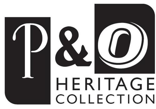 P&O HERITAGE COLLECTION