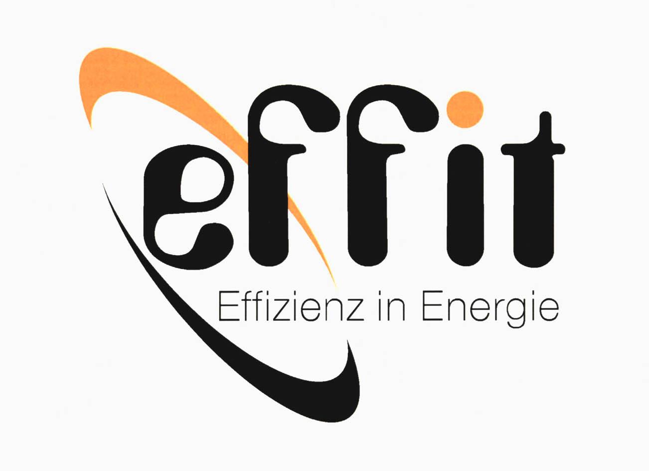 effit Effizienz in Energie