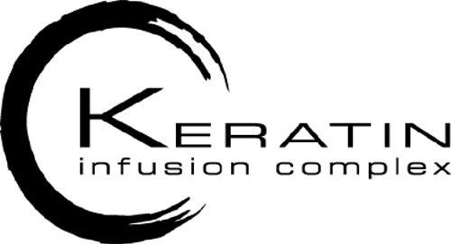 KERATIN infusion complex