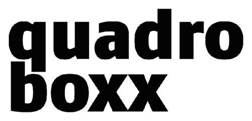 quadro boxx