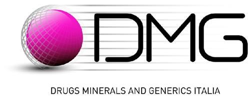 DMG DRUGS MINERALS AND GENERICS ITALIA - Reviews & Brand