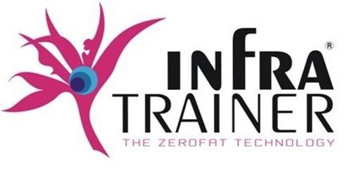 INFRA TRAINER THE ZEROFAT TECHNOLOGY
