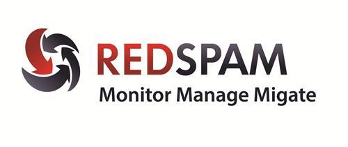 REDSPAM Monitor Manage Migate