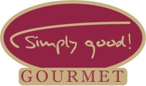 Simply good! GOURMET