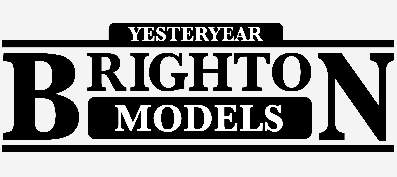 YESTERYEAR BRIGHTON MODELS