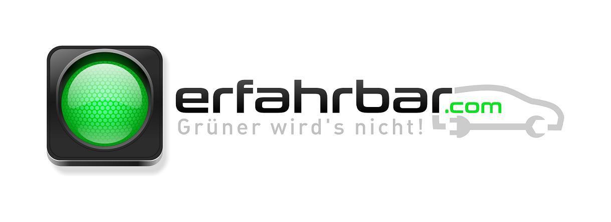 erfahrbar.com Grüner wird's nicht!