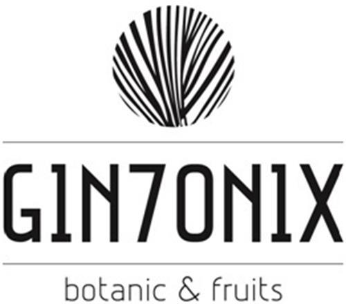 G1N70N1X BOTANIC & FRUITS