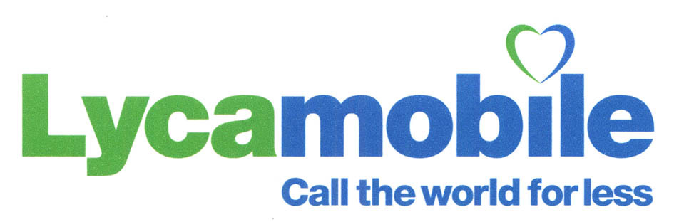 Lycamobile Call the world for less