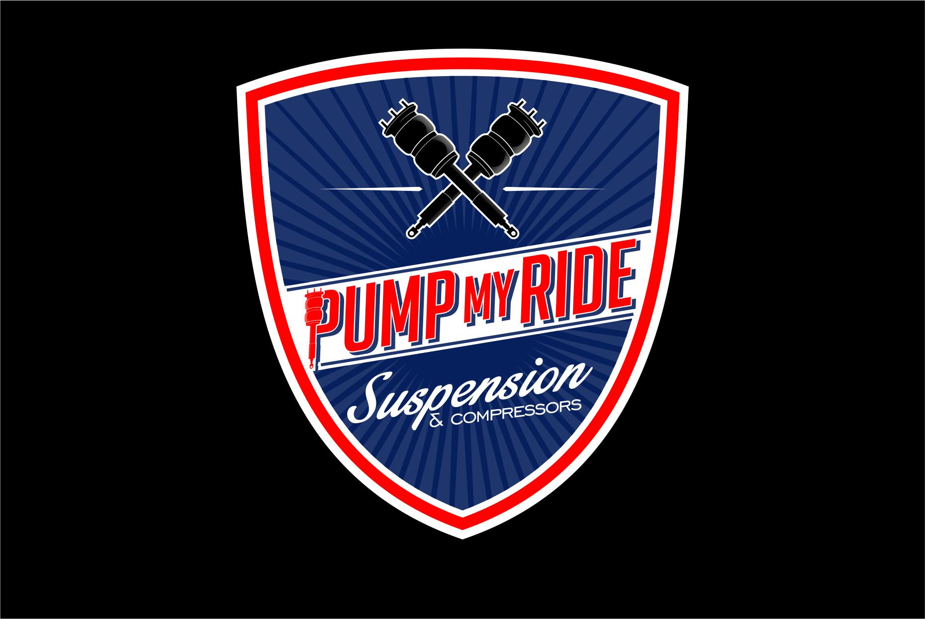 PUMP MY RIDE Suspension & COMPRESSORS