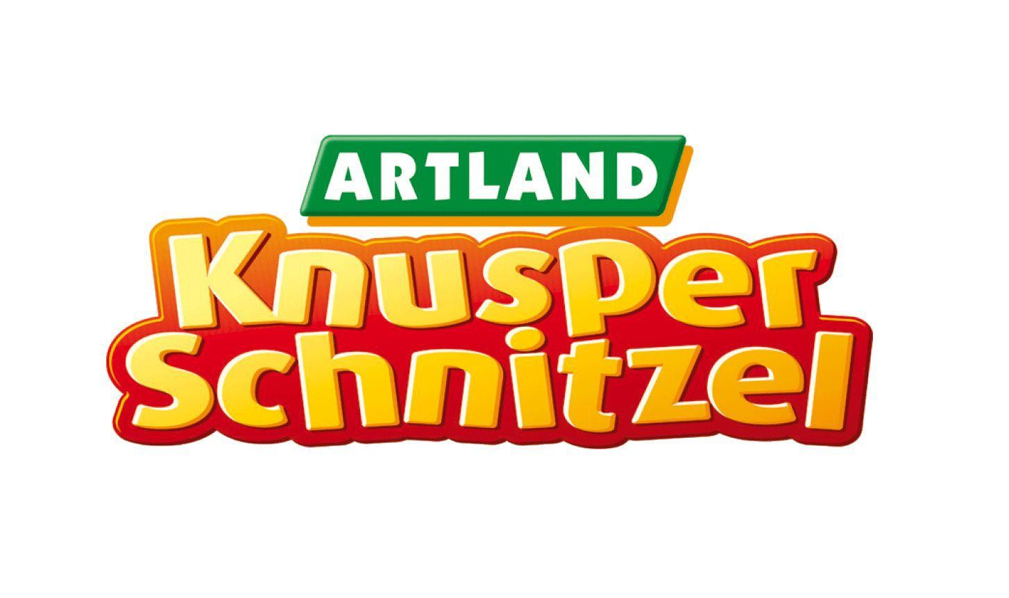 ARTLAND Knusper Schnitzel