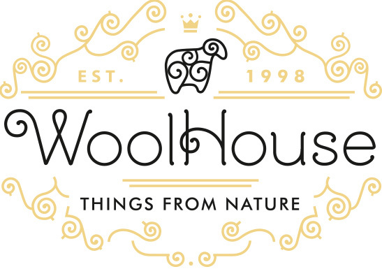 WOOLHOUSE things from nature