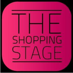 THE SHOPPING STAGE