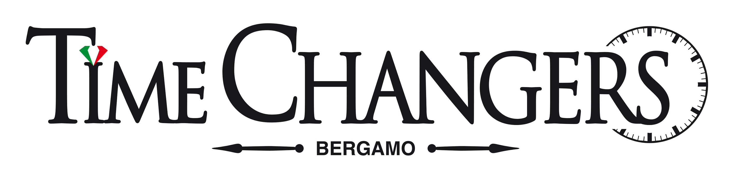 TIME CHANGERS BERGAMO