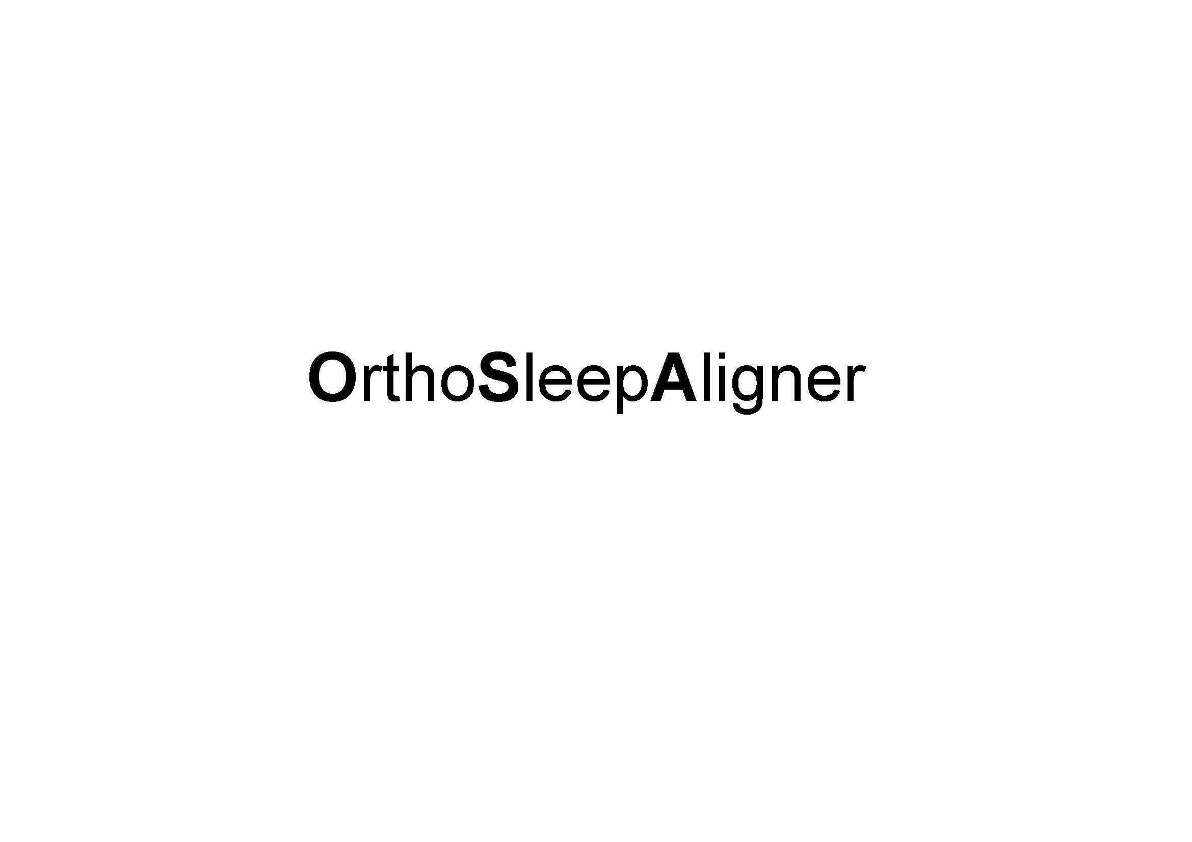 OrthoSleepAligner