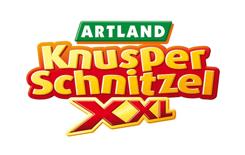 ARTLAND Knusper Schnitzel XXL