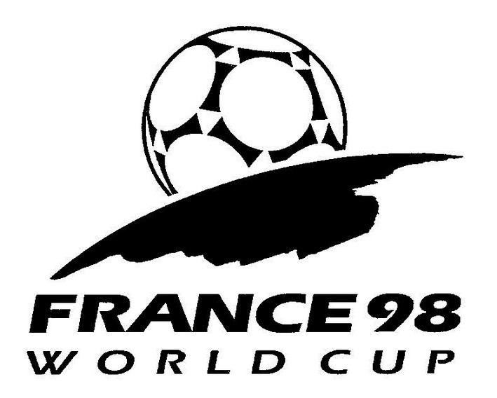 FRANCE 98 WORLD CUP