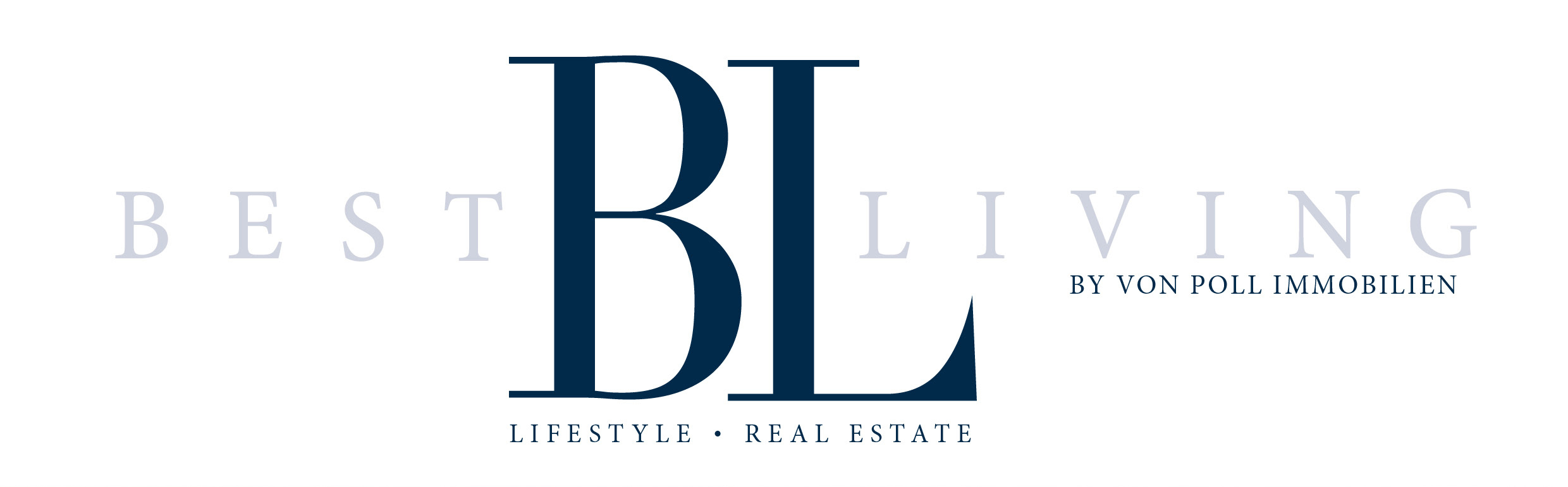 BL BEST LIVING BY VON POLL IMMOBILIEN LIFESTYLE REAL ESTATE