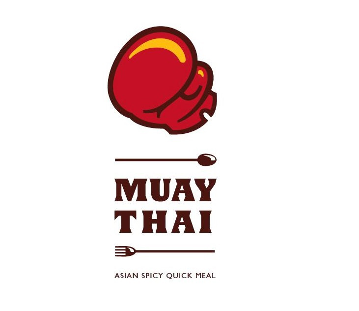 MUAY THAI ASIAN SPICY QUICK MEAL