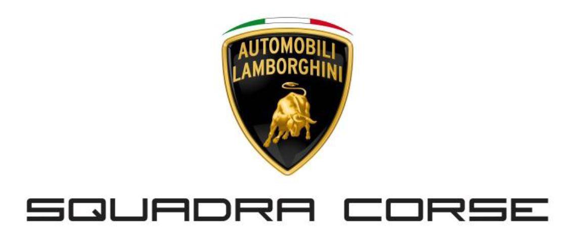 Automobili Lamborghini Squadra Corse