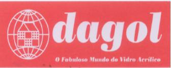 Dagol - O Fabuloso Mundo do Vidro Acrilico