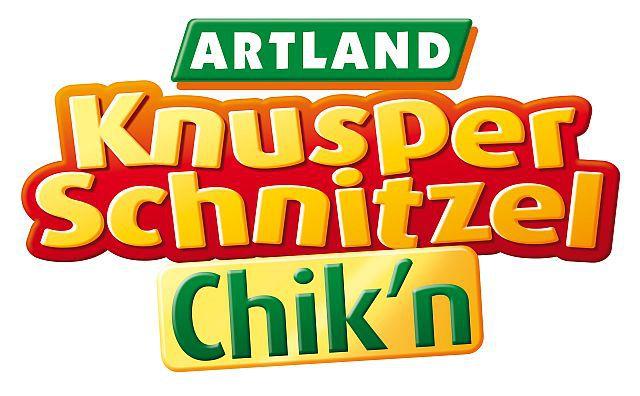 ARTLAND Knusper Schnitzel Chik´n