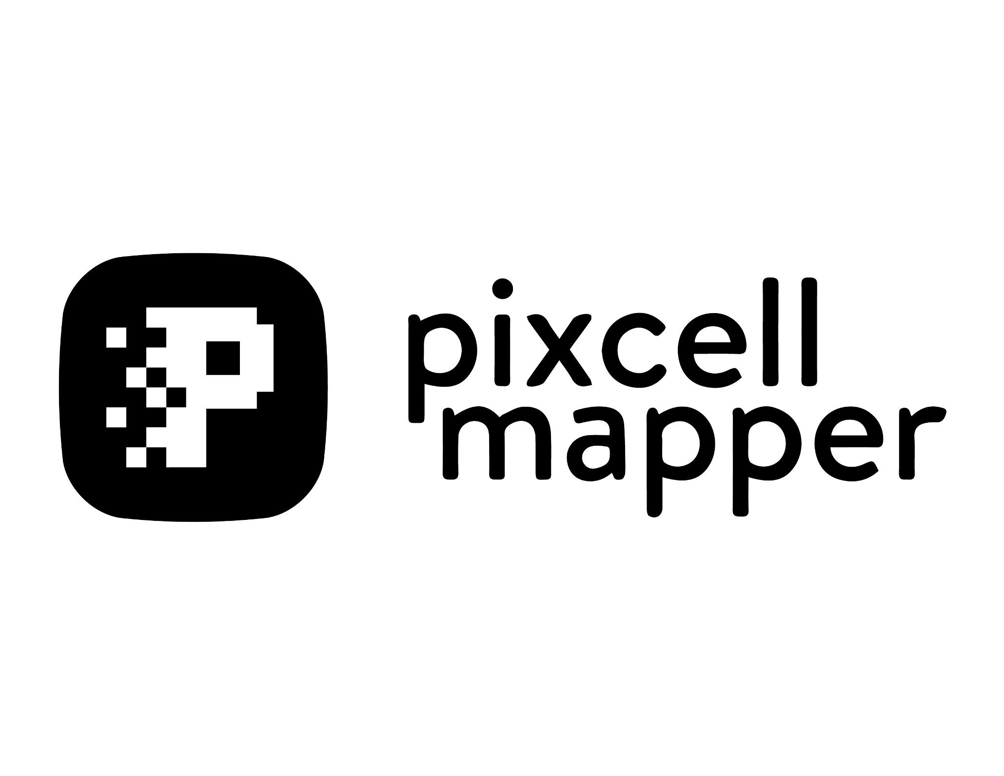 Pixcell Mapper