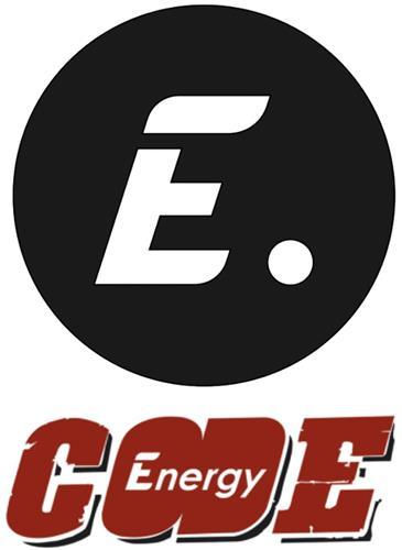 E. ENERGY CODE