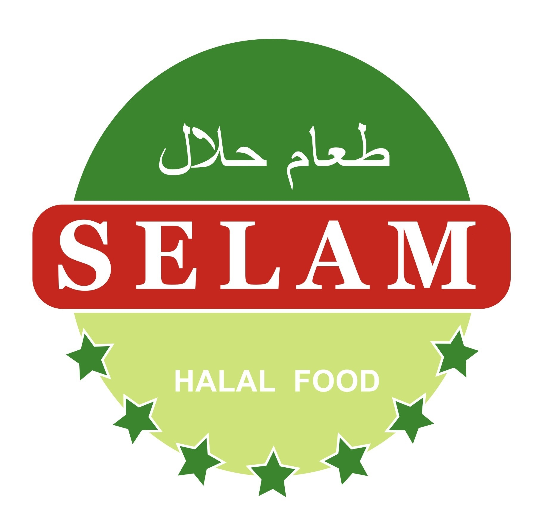 Selam Halal Food