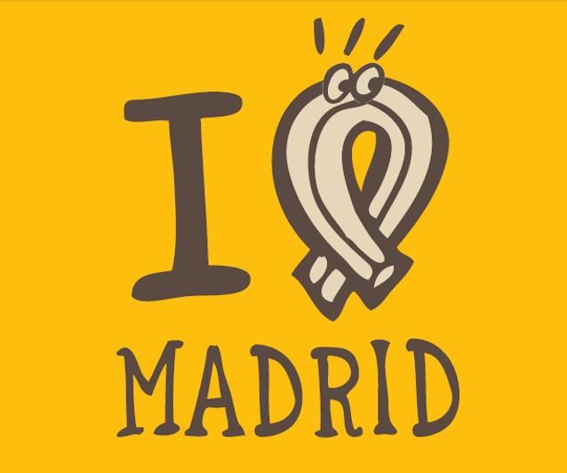 I MADRID