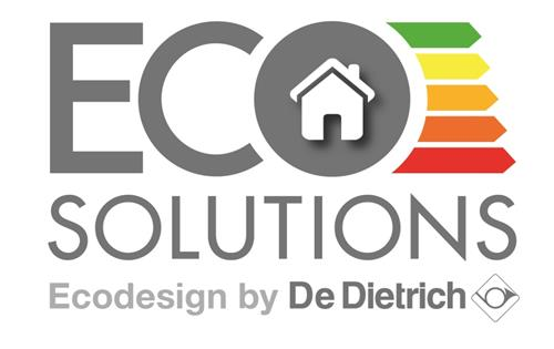 ECO SOLUTIONS Ecodesign by De Dietrich