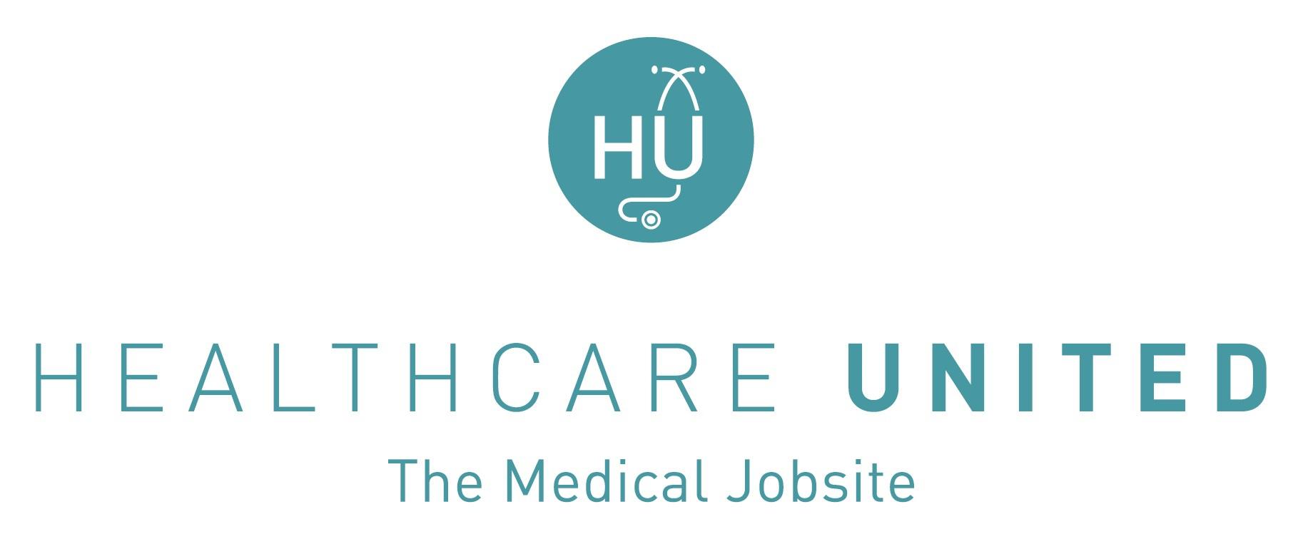 HU HEALTHCARE UNITED The Medical Jobsite