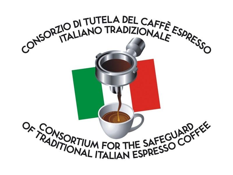 CONSORZIO DI TUTELA DEL CAFFE' ESPRESSO ITALIANO TRADIZIONALE CONSORTIUM FOR THE SAFEGUARD OF TRADITIONAL ESPRESSO COFFEE