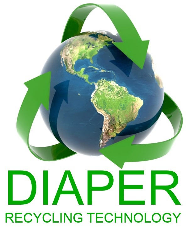 DIAPER RECYCLING TECHNOLOGY